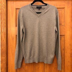 Men's Banana Republic V-Neck Sweater